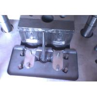 Wholesale Matt Chrome Plating Aluminium Casting Mould Zinc Alloy H13 / 8407 from china suppliers