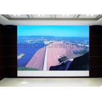 Wholesale High Definition P4 Indoor Advertising LED Video Wall Panel Full Color HD LED Display Panel Screen Front Service from china suppliers
