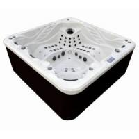 Wholesale Innovative Acrylic Outdoor SPA Whirlpool Tub (S800) from china suppliers