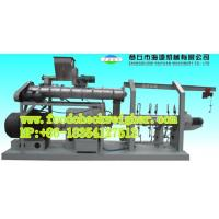 Wholesale PHJ65 Twin Screw Extruding Machine,cat feed extrusion machine in Bangkok from china suppliers