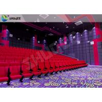 Wholesale SV CINEMA With Special Environment Exciting 12Kinds Of Specail Effect Function from china suppliers