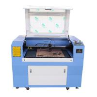 Wholesale Architectural models Laser Cutting Machine with 90W Co2 Laser Tube from china suppliers