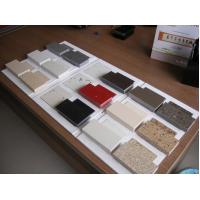 Wholesale Europil good price artificial quartz from china suppliers