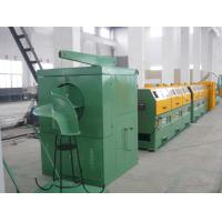 Wholesale Heavy Duty Wire Shot Blasting Equipment With Critical Cleaning 8230 × 762 × 1752mm from china suppliers