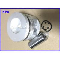 Wholesale 4HF1 Isuzu Diesel Engine Piston With Pin And Clips 8 - 97063 - 867 - 0 from china suppliers