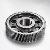 Wholesale Quenching Treatment Transmission Gear Forging Adjustable Speed Gear from china suppliers