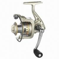 Wholesale Fishing reels, competitive price, perfect design, one way clutch system, anti vibro system  from china suppliers