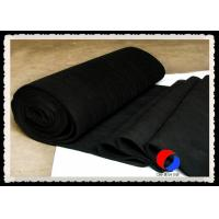 Wholesale 3MM Thickness Activated Carbon Felt Specific Surface Area 1600-1750 m2/g from china suppliers