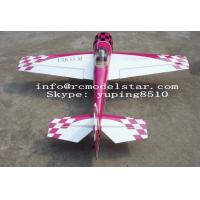 "Wholesale YAK55M 30cc 73"" Rc airplane model, remote control plane model kits from china suppliers"