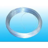 Wholesale Low Carbon Galvanized Steel Tube 6.35mm X 0.5 mm For Evaporators from china suppliers