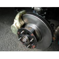 Buy cheap MW(Z) Type electro-magnet drum brakes from wholesalers