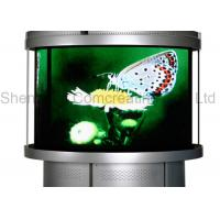 Quality Advertising HD LED display electronic LED display boards 192mmx192mm for sale