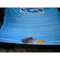 Wholesale Durable Fabric Banners Printing Color With Custom Size For UV Printing from china suppliers