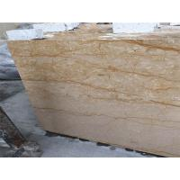 Buy cheap Custom Imperial Gold Granite Stone Slabs 2cm 2.5cm 3cm Thickness from wholesalers