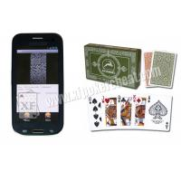 Wholesale Italy Modiano Ramino Bridge Club Marked Poker Playing Cards For Poker Analyzer from china suppliers