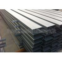 Wholesale Low Carbon Steel Galvanized Rectangular Tubing Galvanised Steel Square Tube from china suppliers