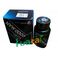 Wholesale Herbal Sex Capsule Natural Good Man Sex Pills To Increases Blood Circulation from china suppliers