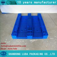 Buy cheap Factory Direct Sales Standard Durable plastic pallets from wholesalers