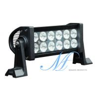 Wholesale 36W LED truck off road light bar, forklift lighting, auto light, car light, working light from china suppliers