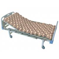 Quality bubble PVC waterproof air mattress, hotel inflatable air mattress,hospital air mattress, air mattress in hospital for sale