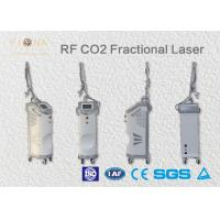 Wholesale Fractional Laser Skin Resurfacing Machine 30W Output Power Continuous Mode from china suppliers