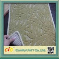 Wholesale Polypropylene Puncture Non Woven Carpet Fabric for Wedding / Home / Automotive Decoration from china suppliers