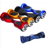 Wholesale Smart wheel Skateboard drift airboard adult motorized 2 two wheels self balancing scooter from china suppliers