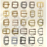 Wholesale needle buckle parts & accesories in Zinc Alloy Die Casting mould moulding from china suppliers
