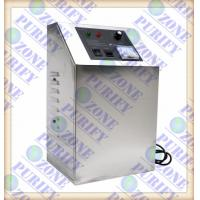 Wholesale 2g-200g Air source ozone generator from china suppliers