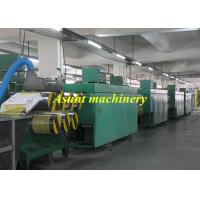 Quality PBT Hollow Painting Brush Monofilament Making Machine 26*2*3m for sale