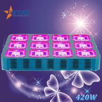 Wholesale 420 Watt LED Grow Lights Using SMD 2835 Cree Chip For Blooming from china suppliers