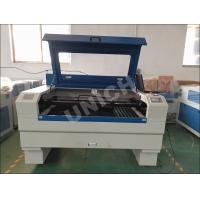 Wholesale Stepper Motor laser cutting machine for wood / Plywood / acrylic / glass / paper / mdf from china suppliers