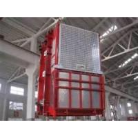 Wholesale 16 person 2000kg building construction material hoists lifts lifter lifting equipment from china suppliers
