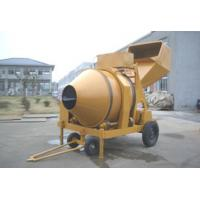 Wholesale Good Quality Electric Drum Concrete Mixer Machine for Construction from china suppliers