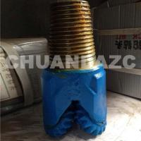 """Quality 4 5/8inch"""" IADC 127 steel drill bit with rubber bearing for oil drillingdrill bit for sale"""
