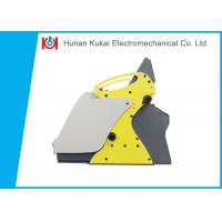Wholesale SEC-E9 Tubular Key Cutter Machine , Mortice Key Cutting Machine from china suppliers