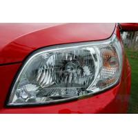 Quality HEAD LAMP HEADLIGHT FRONT LAMP AUTO LAMP AUTO PARTS CAR ACCESSORIES USE FOR DAEWOO/CHEVROLET AVEO 08 for sale