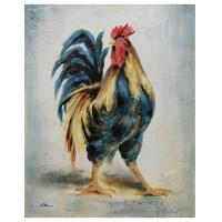 Wholesale contemporary modern animal oil painting from china suppliers