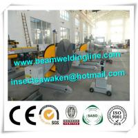 Wholesale Head and tail Small Welding Positioner for vessel tank welding from china suppliers