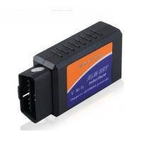 China Universal Mini ELM327 V1.5 OBD2 EOBD Bluetooth Car Diagnostic Scanner Reader Tool OBD2 Scanner on sale