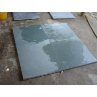 Wholesale Green Slate Tiles Green Slate Floor Tiles Slate Paving Stone Green Stone Pavement Slate from china suppliers