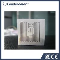 Wholesale Printing & Encoding Customizable RFID Tags , 9629 UHF White face labels Roll from china suppliers