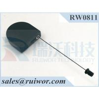 RW0811 Spring Cable Retractors