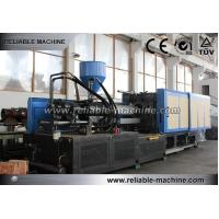 Wholesale PP PE PVC PET PS Injection Molding Machine For Pipe Fitting 68 - 1680T from china suppliers