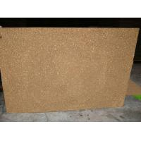 Wholesale Standard size, 200kg/m3-300kg/m3 Cork covering substrate/cork roll underlay,good sound and heat insulation from china suppliers