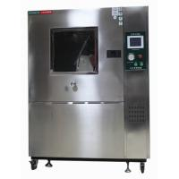 Wholesale 500L Vehicle Sand Dust Test Chamber with LCD Touch Screen Controller TEMI880 from china suppliers