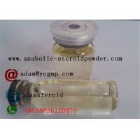 Wholesale Tritren 180 Painless Mix Pre Made Steroid Oil Tren Ace 60mg Tren Enan 60mg THC 60mg from china suppliers