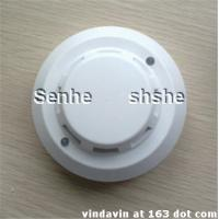Wholesale 4wired network Potoelectric smoke alarm detector with realy output from china suppliers
