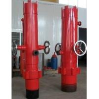 Wholesale Enough stock C/W plug valve and manifold cementing head from china suppliers