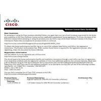 Wholesale PDF File Cisco IOS Software L-LIC-CT2504-25A 25 AP Adder License For 2504 WLAN Controller from china suppliers